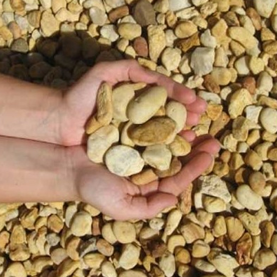 Cowra gold pebbles