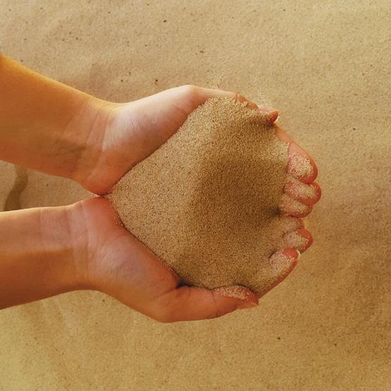 ACI Kiln Dried sand (silica sand or Granusil)--we bag sand in 20kg small bags and 1000kg bulk bags.